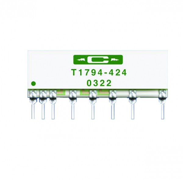 T1794 Precision Resistor Networks