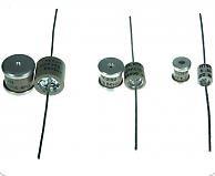HT53, HT54, HT55 Series Ceramic Capacitors