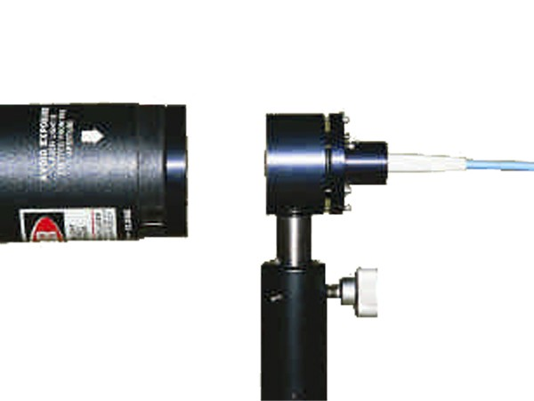 LPSC Pigtail Style Laser to Fiber Couplers OZ Optics