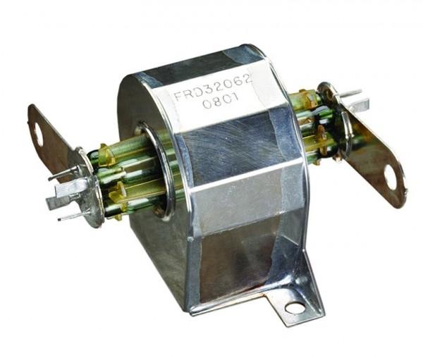 FRD30000 Series RF Reed Relays