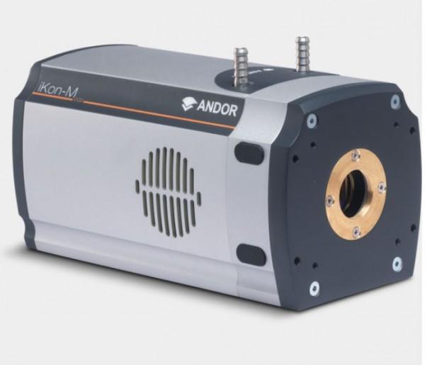 iKon-M 912 CCD Cameras Andor Technology