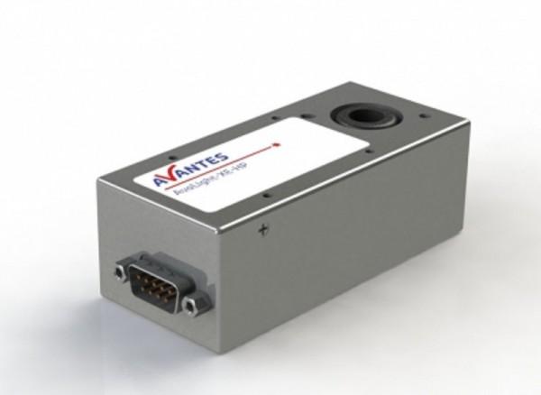 AvaLight-XE-HP Pulsed Xenon Light Source Avantes