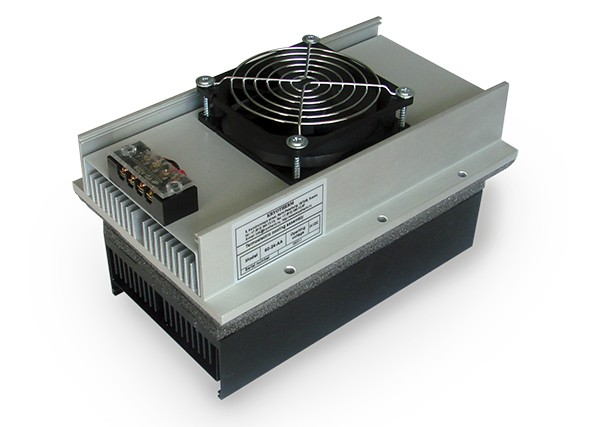 60-24-AA TEC based Cabinet Cooler 40W Cooling Capacity Kryotherm
