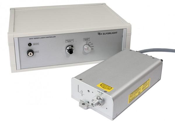 SPOT DPSS Lasers