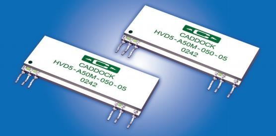 HVD Ultra-Precision Voltage Dividers