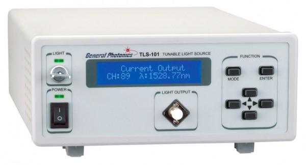 TLS-101 Tunable Laser General Photonics
