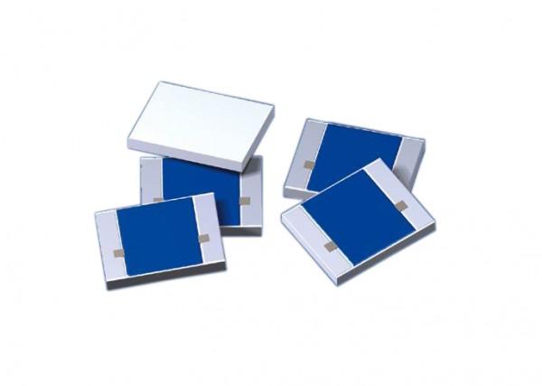 CHR Precision Chip Resistors