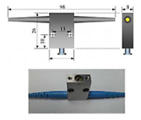 (PM)VOA Variable Optical Attenuators LightComm Technology