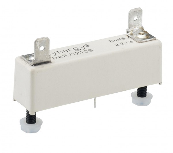 D Series Spade Connection HV Reed Relays
