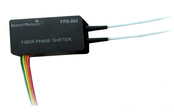 FPS-002 Phase Shifter General Photonics