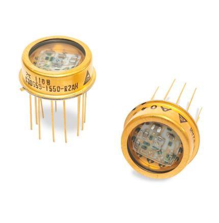 Hybrid Optical APD Receiver Modules Excelitas