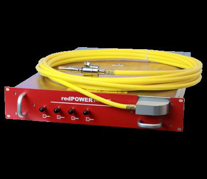 redPOWER®PRISM OEM CW Fiber Lasers SPI Lasers