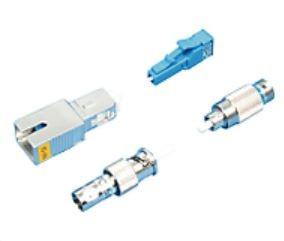 FA-300_400_500 Fixed Attenuators OZ Optics