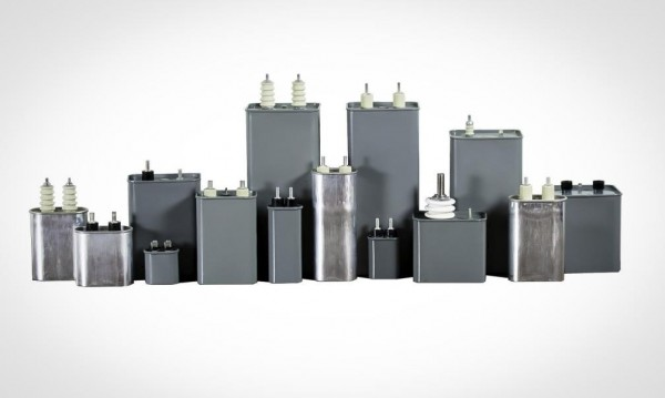 S Series Film Capacitors