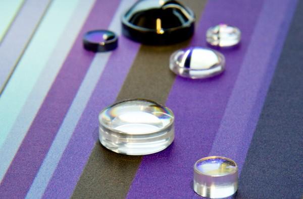 35x Standard Molded Aspheric Lanses LightPath Technologies