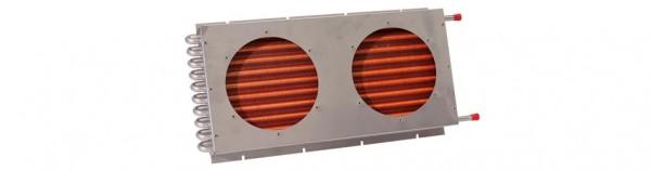 4000 Series Stainless Steel Tube-Fin Heat Exchangers Lytron-Aavid-Boyd