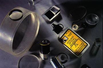 NOA 65 Optical Adhesive 1oz bottle