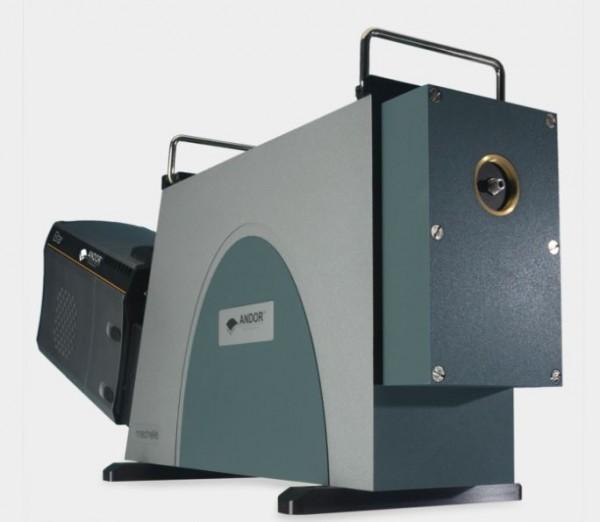 Mechelle ME5000 Echelle Spectrographs Andor Technology