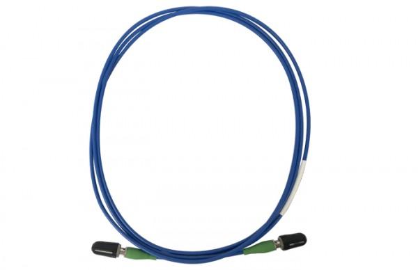 PMJ-3A3A-1550-8 125-3-2-1 PM Patch Cable 1280154 OZ Optics