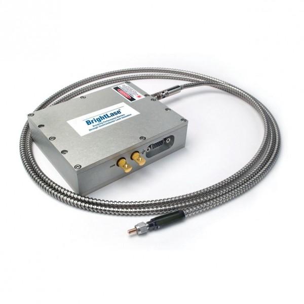 BrightLock®Ultra-100, BrightLase® Ultra-100 Fiber-Coupled Laser Modules