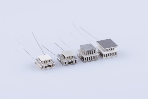 M Series Small Thermoelectric Coolers SmarTThermoelectrics