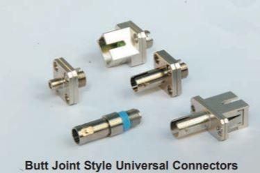 AA Fiber Adapters OZ Optics
