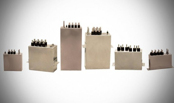 WFC Series Film Capacitors