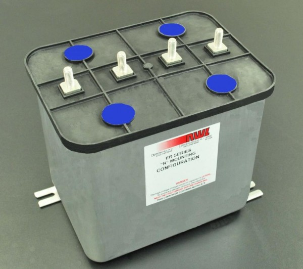 ER Series Film Capacitors