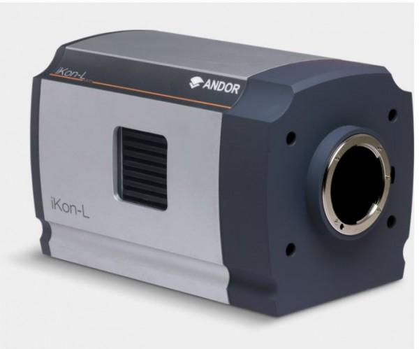 iKon-L 936 CCD Cameras Andor Technology