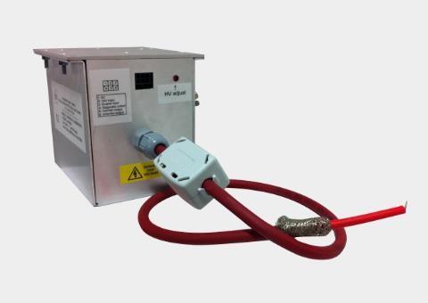DEP Series High Voltage DC DC Converter SDS High Voltage