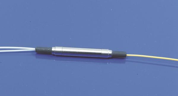 FOBS-12N Miniature SM & PM Splitters_Combiners OZ Optics