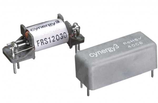 FRS12000 Series RF Reed Relays