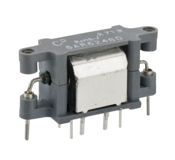 6 Series RF Reed Relays