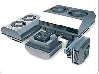 PK Thermoelectric Based Cabinet Coolers