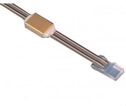 Hermetically Sealable PM Patch Cables OZ Optics