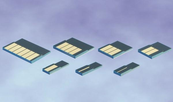 VGC V-Groove Chips OZ Optics