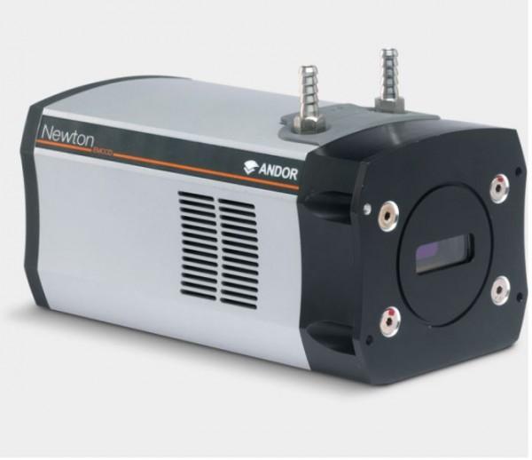 Newton 920 & 940 CCD Cameras Andor Technology