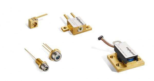 BAL Multi Mode Laser Diodes eagleyard Photonics