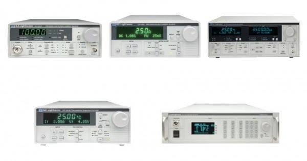 Newport_Laser-Diode-Control MKS Newport