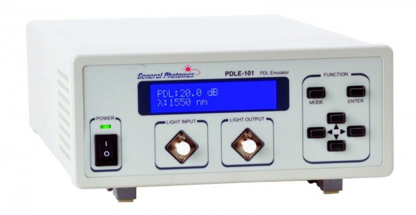 SLD-101S SLED Light Source General Photonics