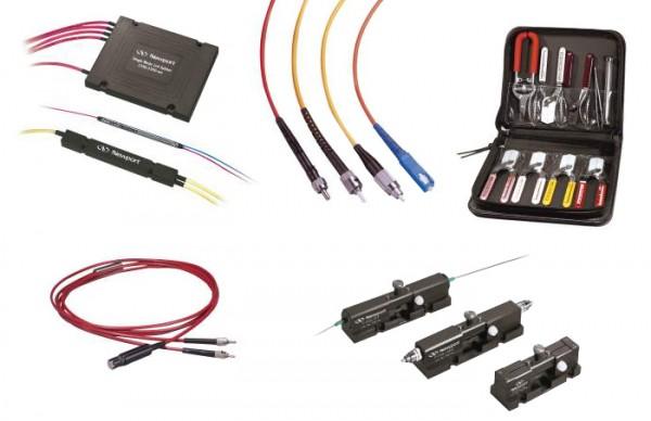 Newport Fiber Optics MKS Newport