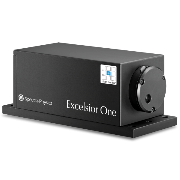 Excelsior One CW Lasers MKS Spectra-Physics