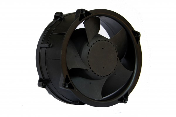DC Fan, Axial 24 VDC 171.28x171.28x50.8mm MFXE24Z3D3-E2