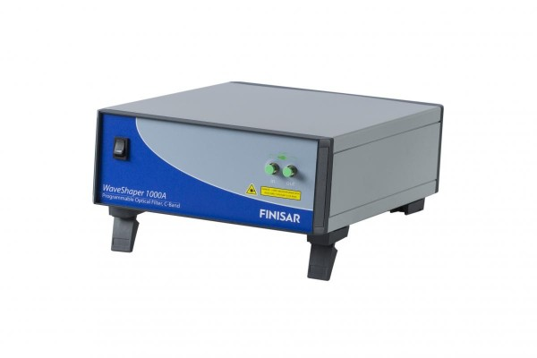 WaveShaper 1000A Programmable Optical Filters II-VI Incorporated