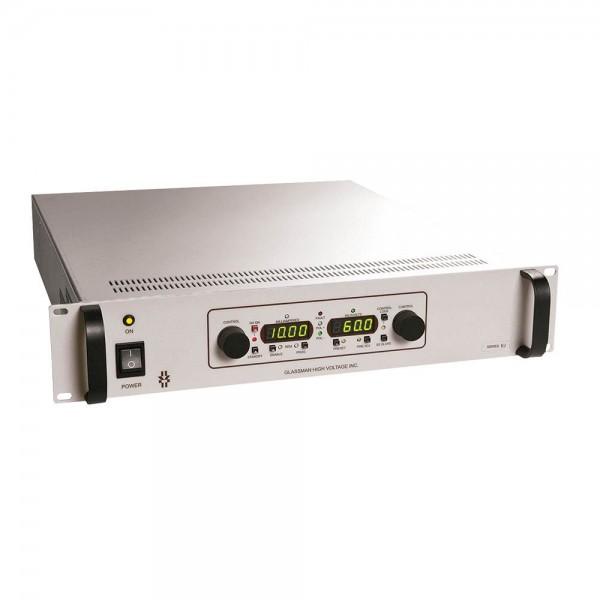 EJ Series High Voltage AC_DC Power Supplies XP Glassman